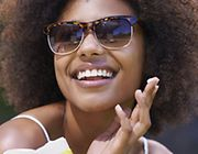 How the right lens treatments can keep you sun-ready